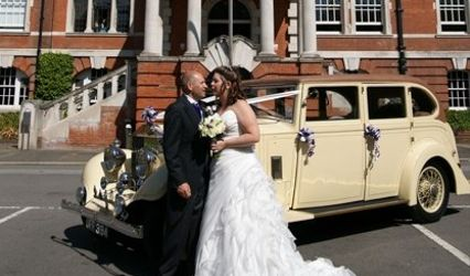 White Rose Car Hire