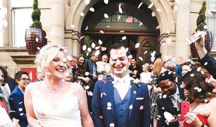Jake & Norma's wedding