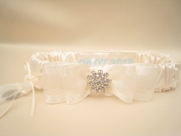 No.2 Luxury Garter