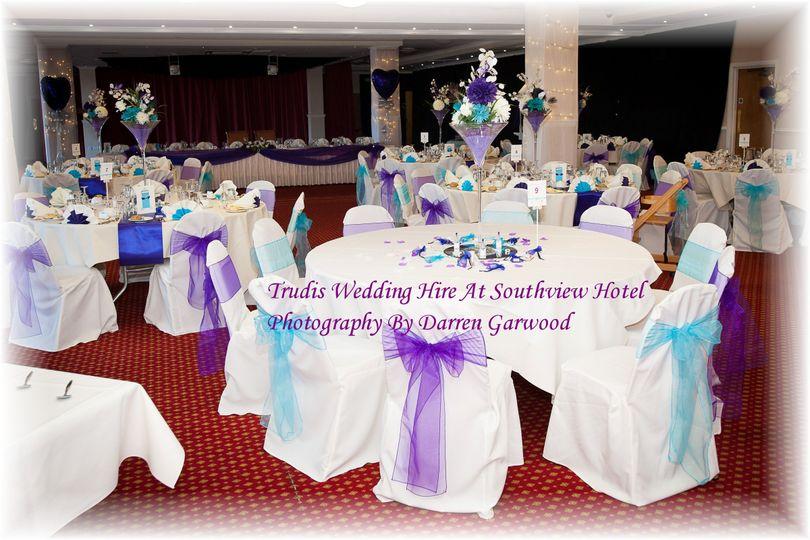 Trudis wedding hire junglespirit Gallery