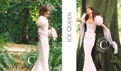 Chantal Mallett Bridal Couture