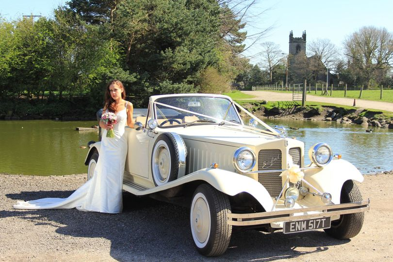 Regal Wedding Cars