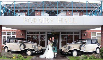 Regal Wedding Cars