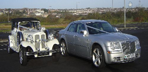 Beauford & Chrysler