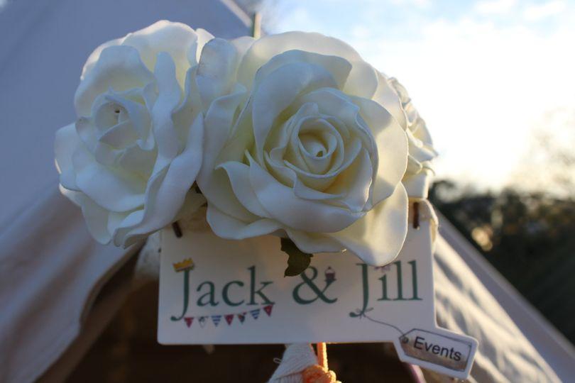 Jack & Jill Events