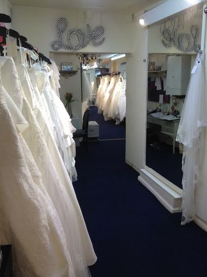 Your Wedding Shop From Wedding Dress Outlet In Birmingham Photo 2