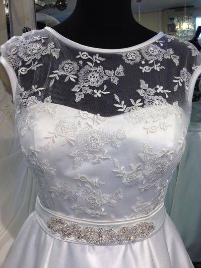 Wedding Dress Outlet In Birmingham