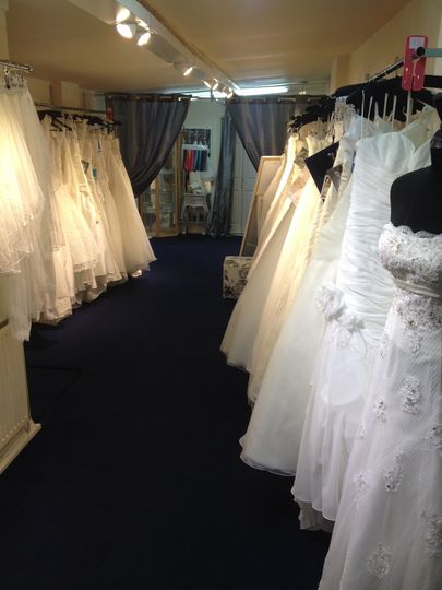 Wedding Dress Outlet in Birmingham