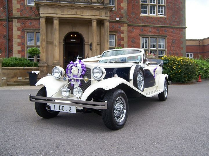 fce62c2f31 Beauford Beauford A Perfect Day Wedding Cars A Perfect Day Wedding Cars  Imperial Laudette