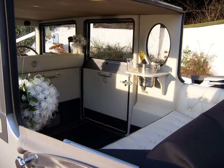 56e54c0c97 A Perfect Day Wedding Cars Imperial Laudette