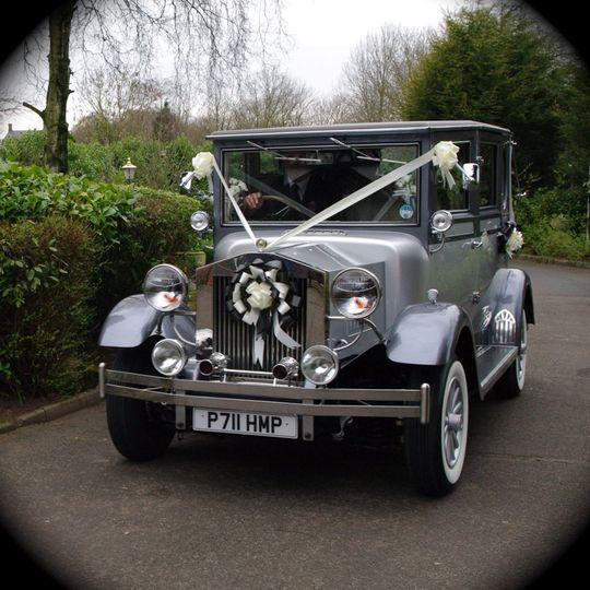 2f9d1b23f4 A Perfect Day Wedding Cars