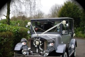 A Perfect Day Wedding Cars