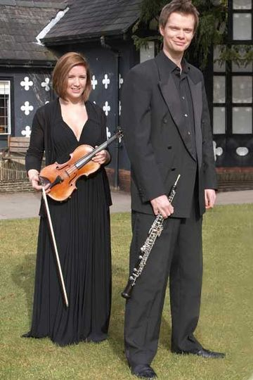 Classical Wedding Duo