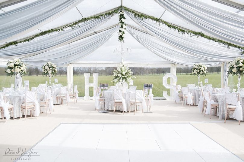 Every Occasion Events-David Wilson Marquees