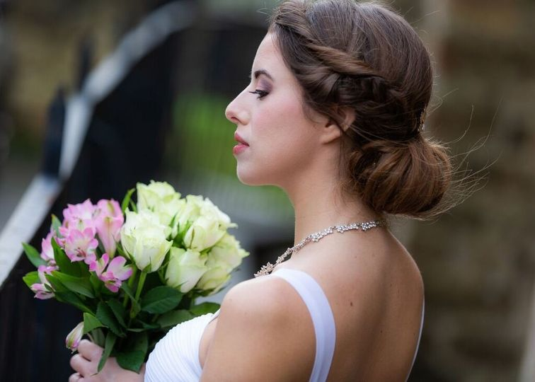Bath Bridal Shoot Feb 2019