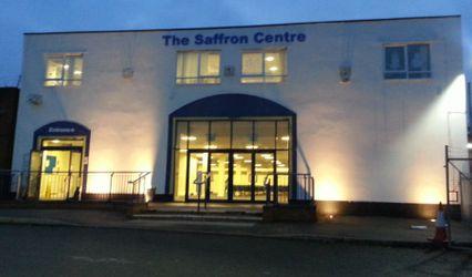 The Saffron Suite