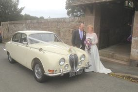 The Torbay Wedding Car Club