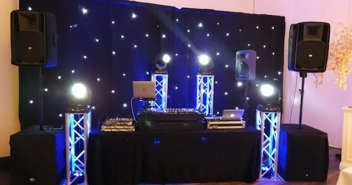 Silver DJ Package