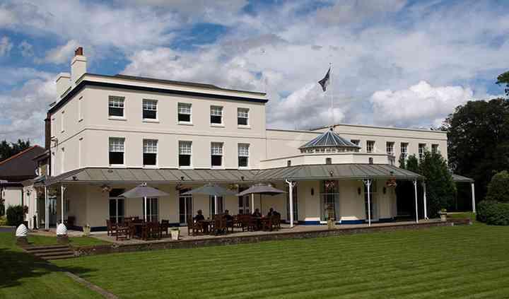 Stifford Hall Hotel