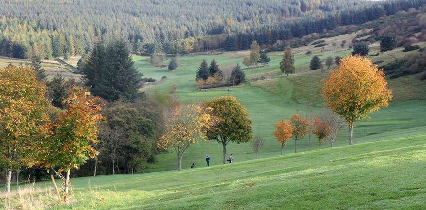 Galashiels Golf Club