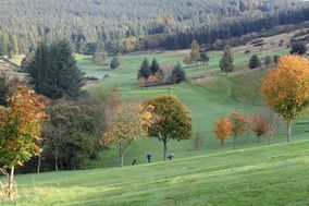 Galashiels Golf Club