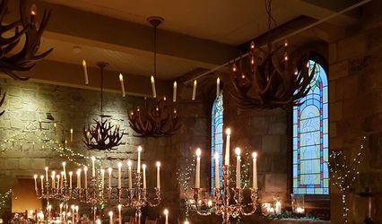 Blackfriars Restaurant & Banquet Hall