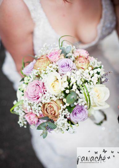 Flowers by Amanda