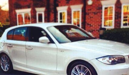 Rex Car Hire Manchester