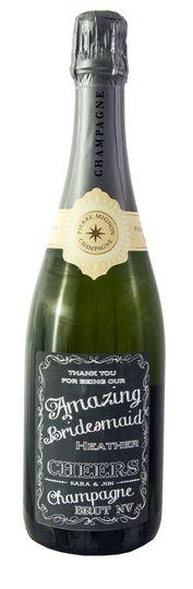 Bottle Bazaar Thank You Gift