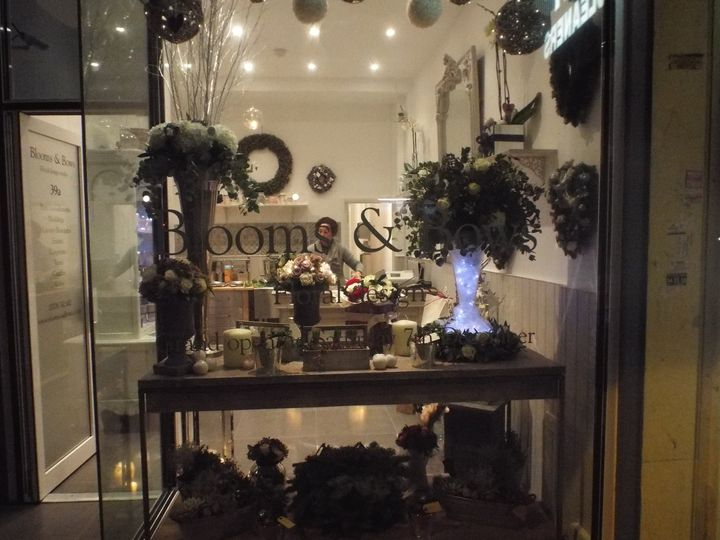 Blooms and Bows Shop