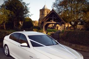 JLR Wedding Car Hire of Ingleby Barwick