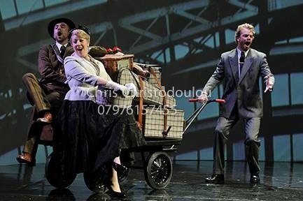 RCM Opera 2013