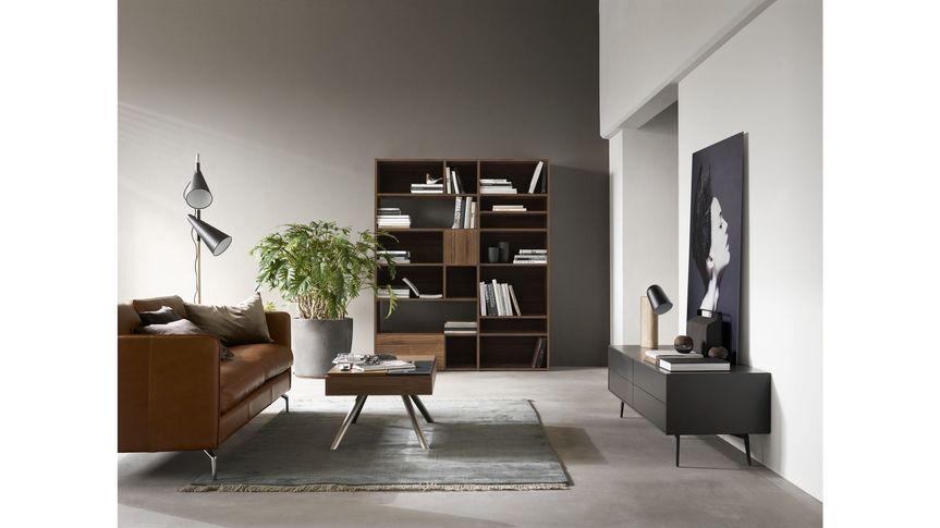Copenhagen Unit and Osaka Sofa