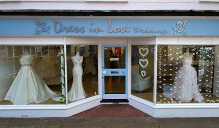 Dress in Love Weddings 1
