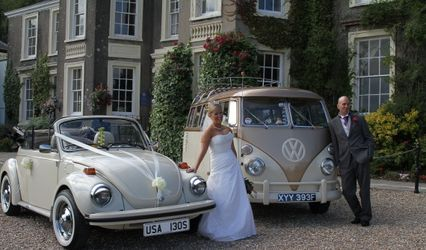 Love Bug Weddings