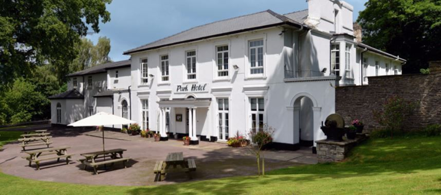 The Park Hotel - Abergavenny