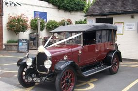 Elite Wedding Car Hire