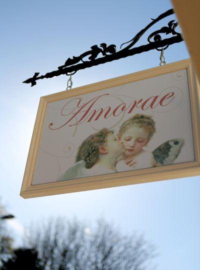 Amorae