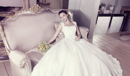 Amorae Bridal