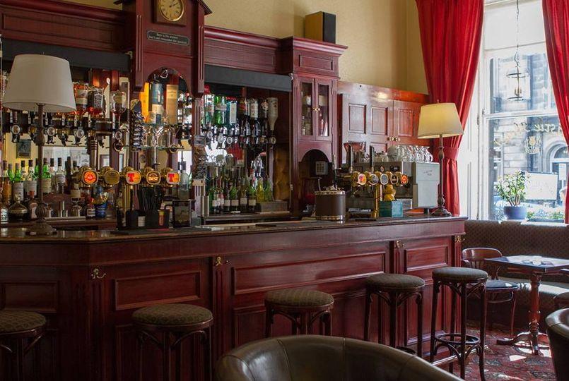 Bar services