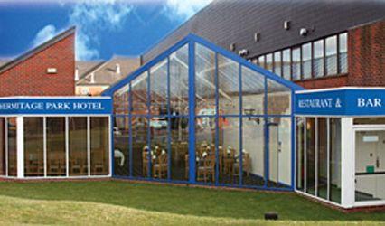 Best Western Hermitage Park Hotel