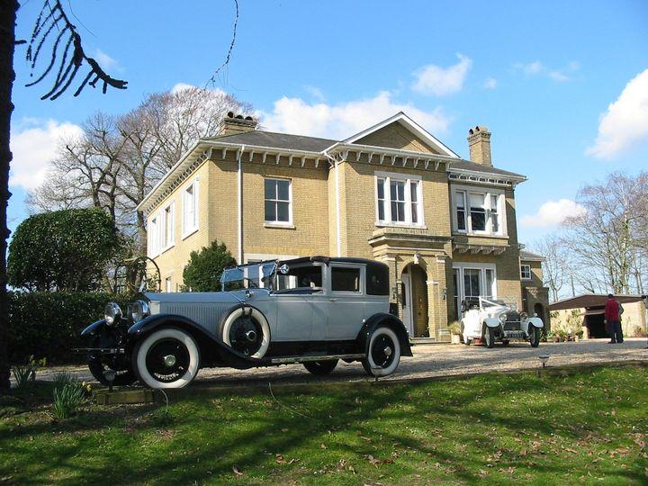 Winslowe House