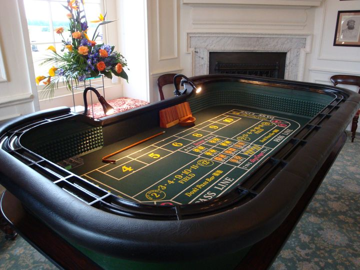 Classic Casino Entertainments - Casino Hire