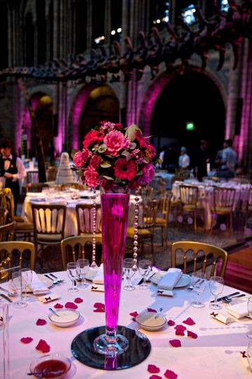 Access to top event suppliers