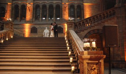 Janet Clarke Weddings and Events