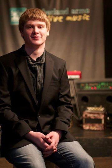 Nathan Armstrong