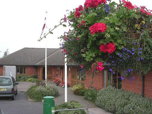 Countesthorpe Village Hall