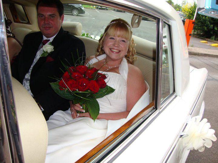 newley weds