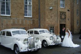 Lothian Classic Wedding Cars