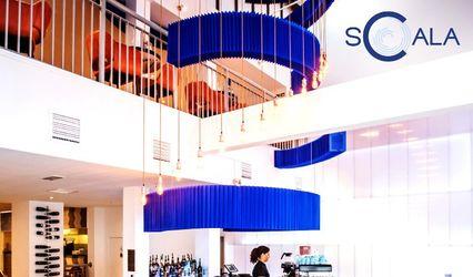 Scala Mediterranean Bar & Grill 1